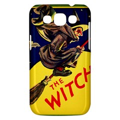 Witch Samsung Galaxy Win I8550 Hardshell Case