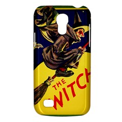 Witch Samsung Galaxy S4 Mini Hardshell Case