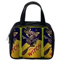 Witch Classic Handbag (One Side)