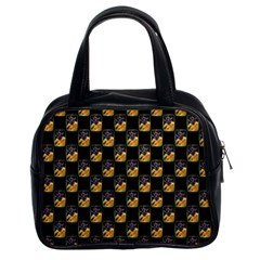Witch Classic Handbag (Two Sides)