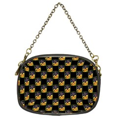 Witch Chain Purse (Two Side)