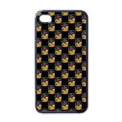Witch Apple iPhone 4 Case (Black)