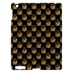 Witch Apple iPad 3/4 Hardshell Case