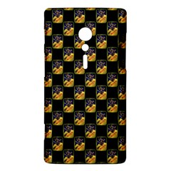 Witch Sony Xperia ion Hardshell Case