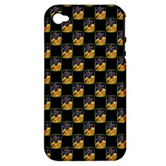 Witch Apple iPhone 4/4S Hardshell Case (PC+Silicone)