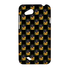 Witch HTC T328D (Desire VC) Hardshell Case