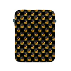 Witch Apple iPad 2/3/4 Protective Soft Case