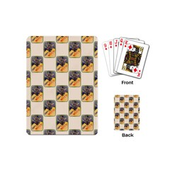 Witch Playing Cards (Mini)