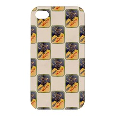 Witch Apple iPhone 4/4S Hardshell Case