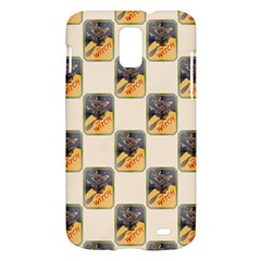Witch Samsung Galaxy S II Skyrocket Hardshell Case