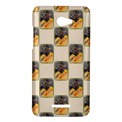 Witch HTC X920E(Butterfly) Case
