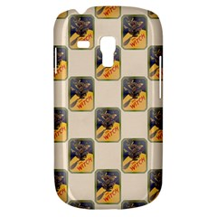 Witch Samsung Galaxy S3 MINI I8190 Hardshell Case