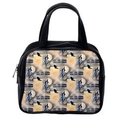 Witch Classic Handbag (One Side)