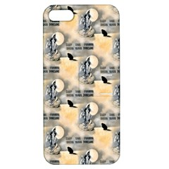 Witch Apple iPhone 5 Hardshell Case with Stand