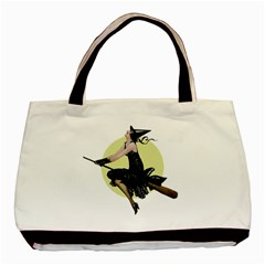 The Modern Witch Classic Tote Bag