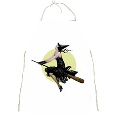 The Modern Witch Apron