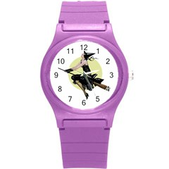 The Modern Witch Plastic Sport Watch (Small)