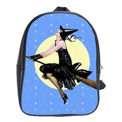 The Modern Witch School Bag (Large)