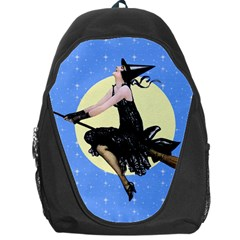 The Modern Witch Backpack Bag