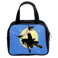 The Modern Witch Classic Handbag (Two Sides)