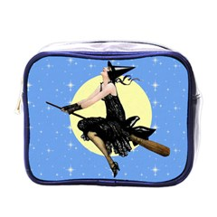 The Modern Witch Mini Travel Toiletry Bag (One Side)