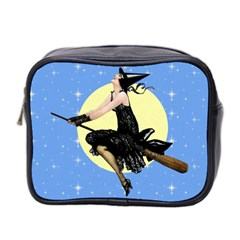 The Modern Witch Mini Travel Toiletry Bag (Two Sides)