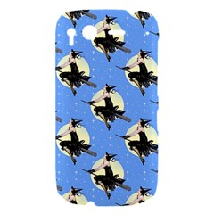 Witch HTC Desire S Hardshell Case