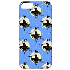 Witch Apple iPhone 5 Classic Hardshell Case