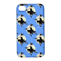 Witch Apple iPhone 4/4S Hardshell Case with Stand
