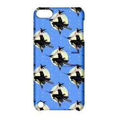 Witch Apple iPod Touch 5 Hardshell Case with Stand