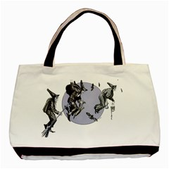 Witches Classic Tote Bag