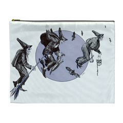 Witches Cosmetic Bag (XL)