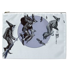 Witches Cosmetic Bag (XXL)