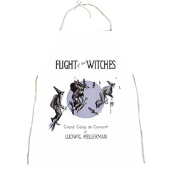 Witches Apron