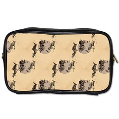 The Witches Flight  Travel Toiletry Bag (Two Sides)