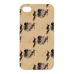 The Witches Flight  Apple iPhone 4/4S Hardshell Case