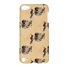 The Witches Flight  Apple iPod Touch 5 Hardshell Case