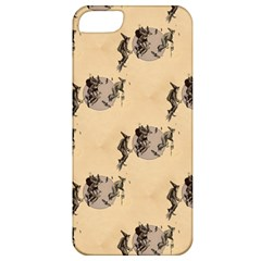The Witches Flight  Apple iPhone 5 Classic Hardshell Case