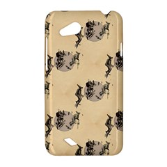 The Witches Flight  HTC T328D (Desire VC) Hardshell Case