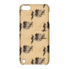 The Witches Flight  Apple iPod Touch 5 Hardshell Case with Stand