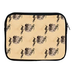 The Witches Flight  Apple iPad 2/3/4 Zipper Case