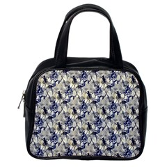 The Witches Dance Classic Handbag (One Side)