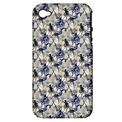 The Witches Dance Apple iPhone 4/4S Hardshell Case (PC+Silicone)