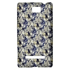 The Witches Dance HTC 8S Hardshell Case