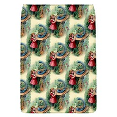 Alice In Wonderland Removable Flap Cover (Large)
