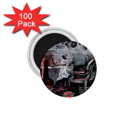For Mothers Who Require Additional Nourishment And Strength 1.75  Button Magnet (100 pack)
