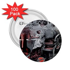 For Mothers Who Require Additional Nourishment And Strength 2.25  Button (100 pack)