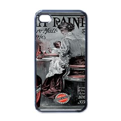 For Mothers Who Require Additional Nourishment And Strength Apple iPhone 4 Case (Black)