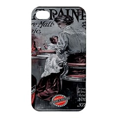 For Mothers Who Require Additional Nourishment And Strength Apple iPhone 4/4S Hardshell Case
