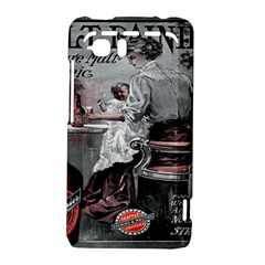 For Mothers Who Require Additional Nourishment And Strength HTC Vivid / Raider 4G Hardshell Case